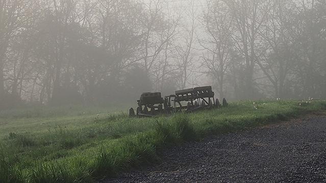 Farm n mist